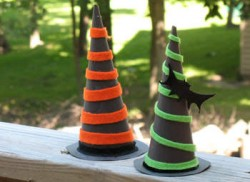Witches' Hats