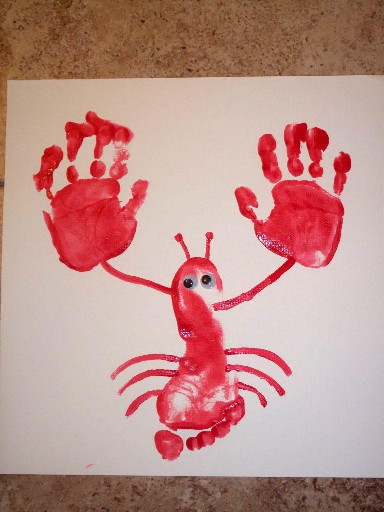 Lobster Prints