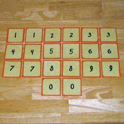 Matching/Memory Game