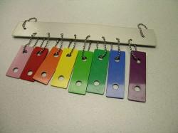 Xylophone Windchime