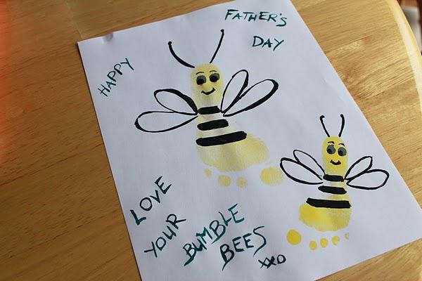 Footprint Bumblebees