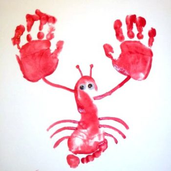 Lobster Prints
