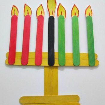 Craft Stick Kinara