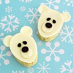 Polar Bear Treats