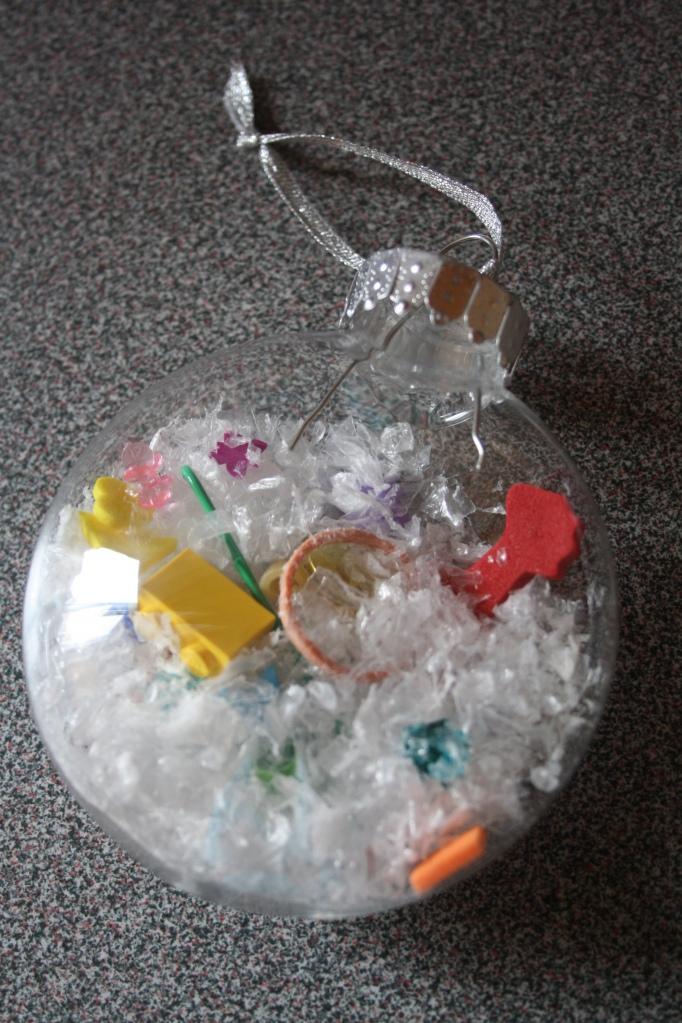 I Spy Ornament Fun Family Crafts