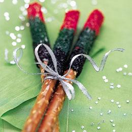 Kwanzaa Celebration Sticks