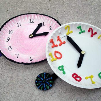 Countdown Clock for Kids