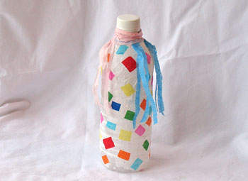 Water Bottle Noise Makers