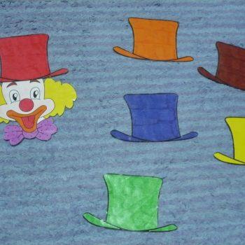 Crazy Clown Game
