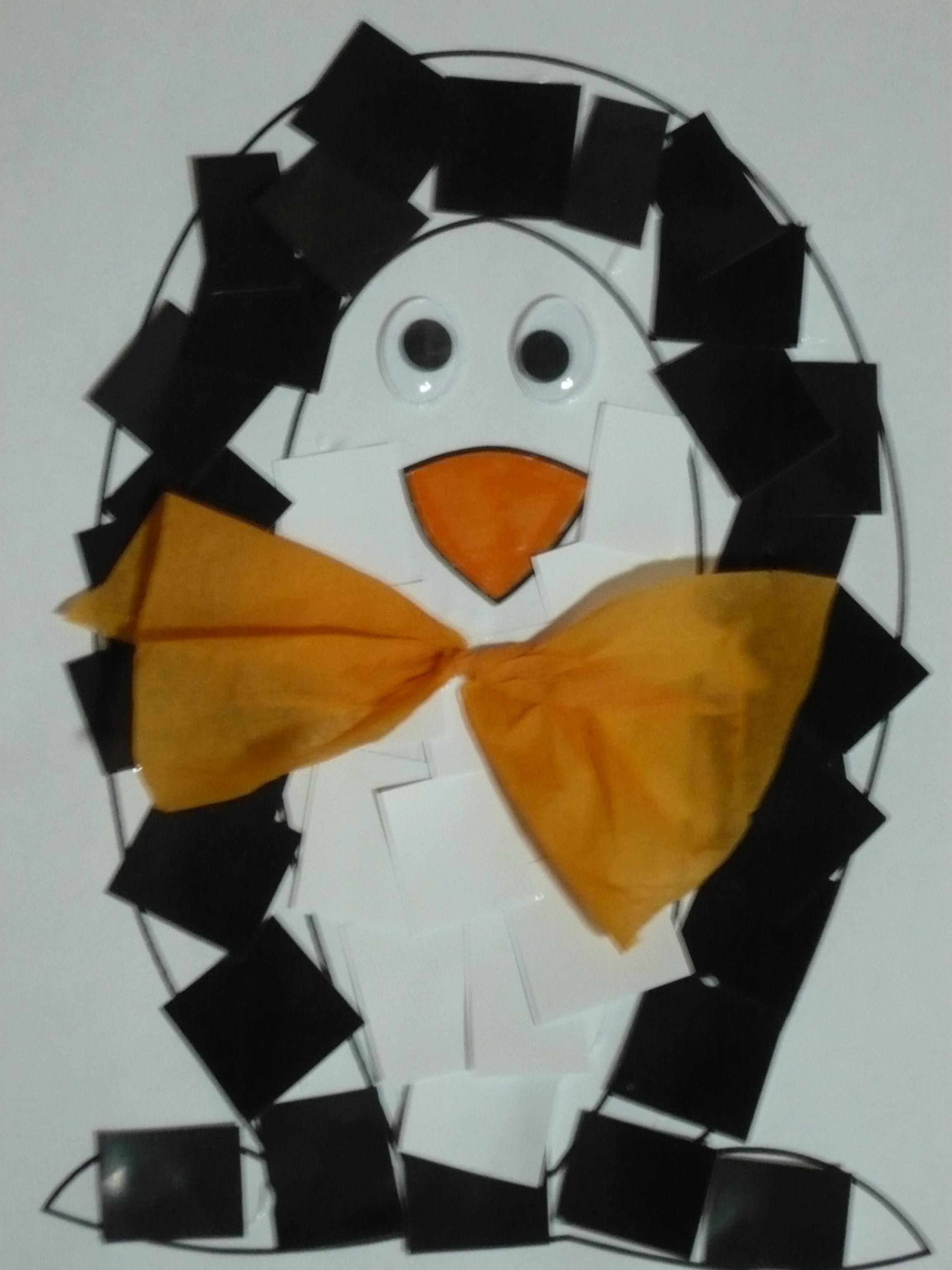 Polar Animals : Fun Family Crafts