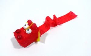 Chinese Dragon Treats