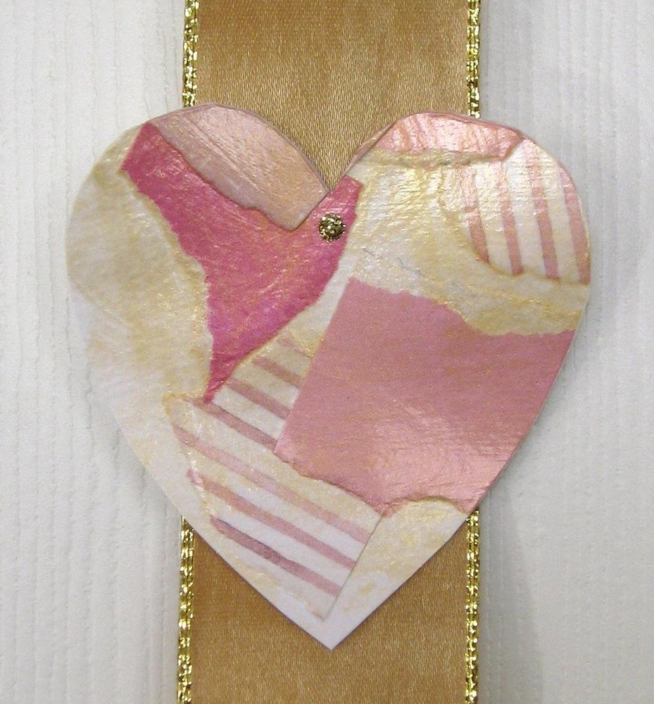 Serendipity Heart Banners