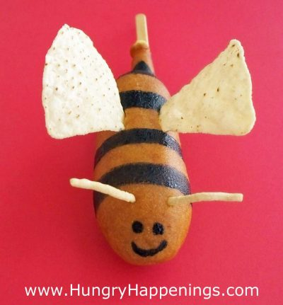 Bumble Bee Corn Dog
