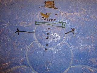 Frost Paint