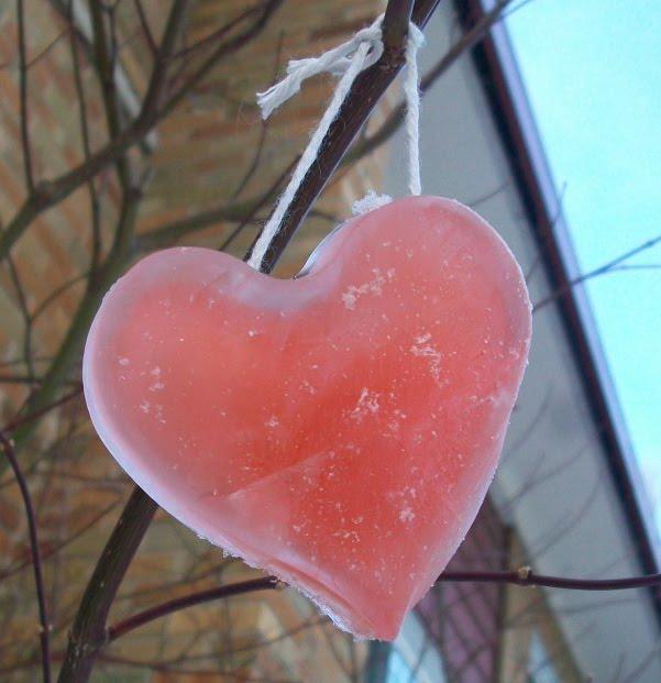 Frosty Valentines