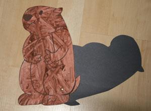 Groundhog and His Shadow Craft