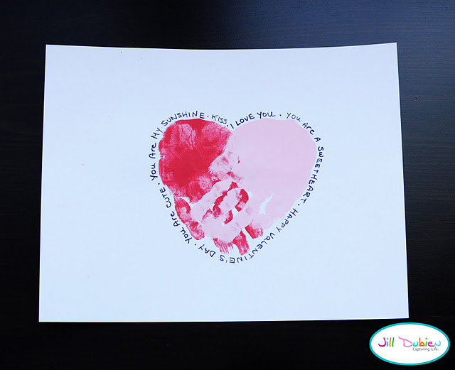 Valentine Days Crafts
