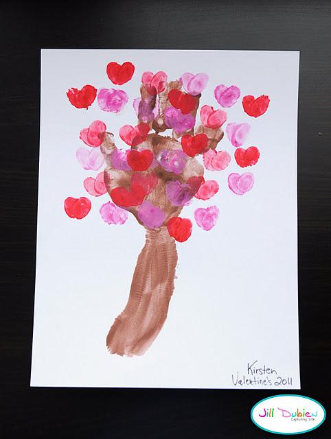 Love Blossom Tree
