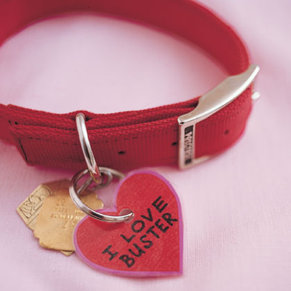 Puppy Love Locket