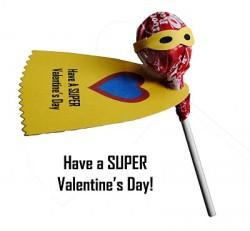 Super Valentine!
