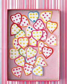Sweet Spot Hearts