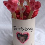 Thumb-body Loves You
