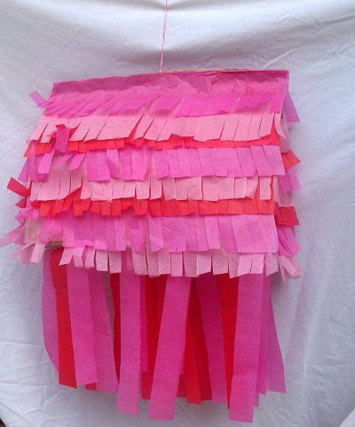 Valentine Piñata