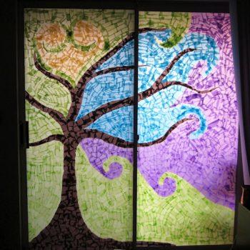 Window Mosaic