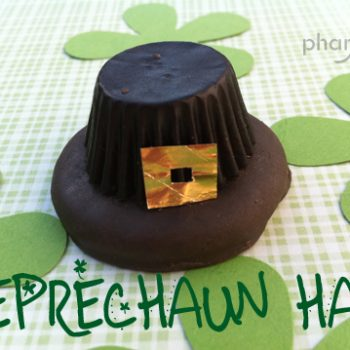 Edible Leprechaun Hat