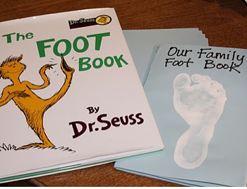Family Foot Book