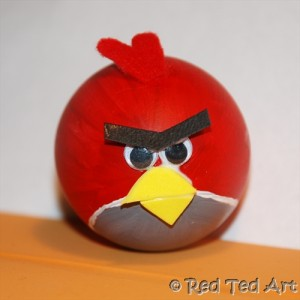 Angry Birds Eggs