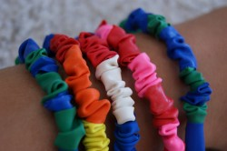 Balloon Bracelts