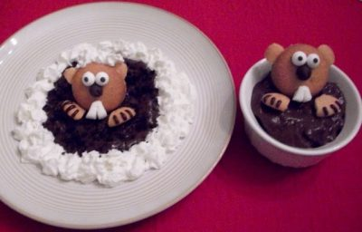 Groundhog Day Desserts