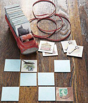 Game of Memory