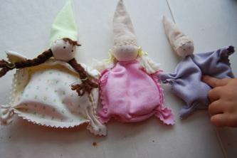 Little Bitty Gnomes