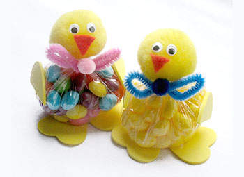 Jellybean Chicks