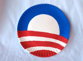 President Obama Symbol