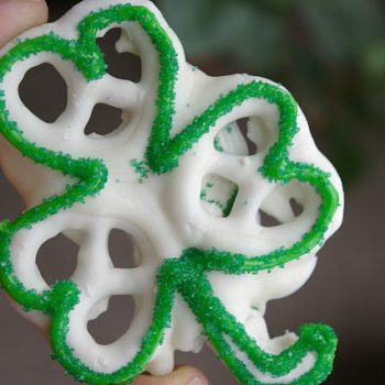 Shamrock Snacks