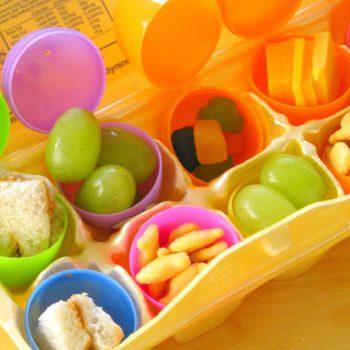 Easter Egg Lunch Hunt