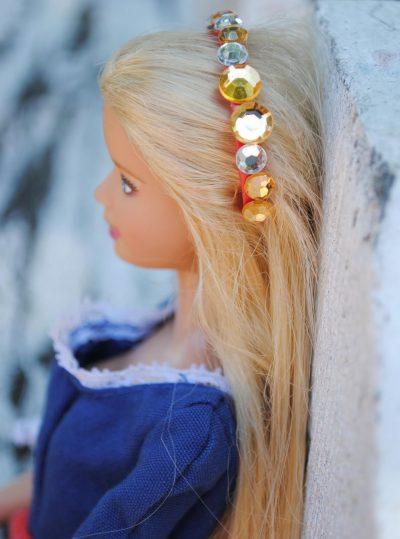Headbands Just for Barbie