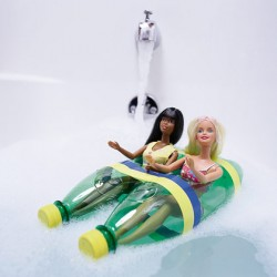Barbie Bath Craft