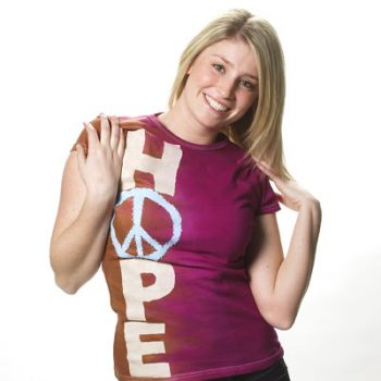 A Piece of Hope Tee