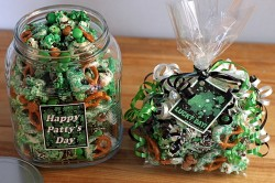 St. Patrick's Day Party Mix