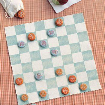 Canvas Checkerboard