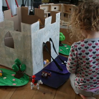 Castle Story Box