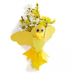 Duck Bouquet