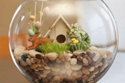 Easter Terrarium