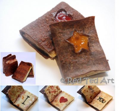 Edible Books