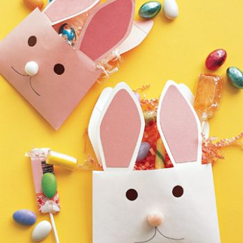 Envelope Bunnies