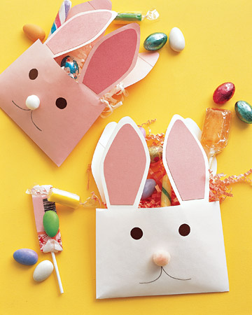 Kids Craft Ideas Recycled Materials on Made From Envelopes  A Fun Last Minute Craft For Kids Of All Ages
